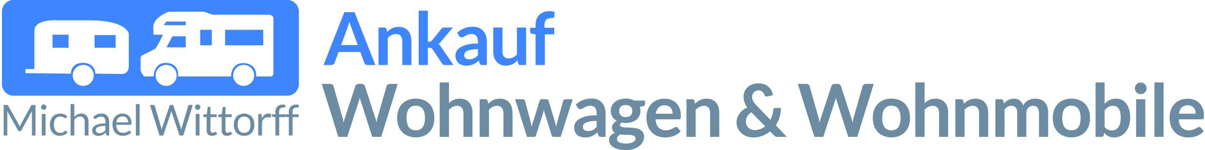 Logo Ankauf Wohnwagen