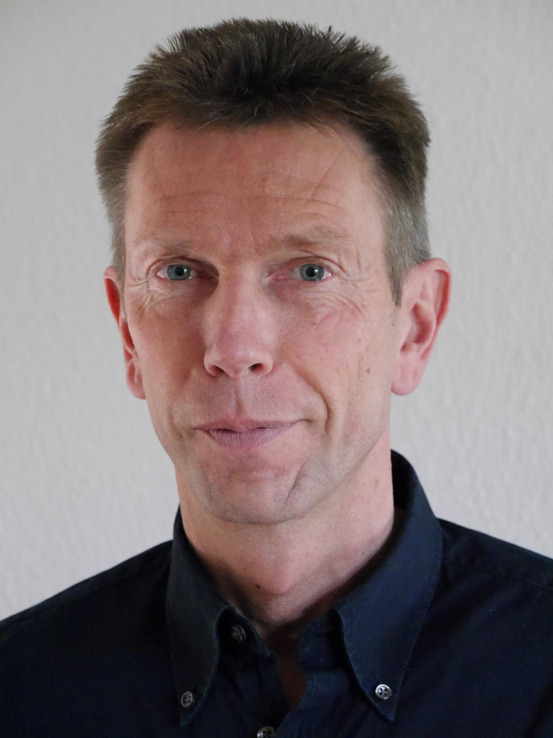 Hr Michels von Ankauf Wohnwagen